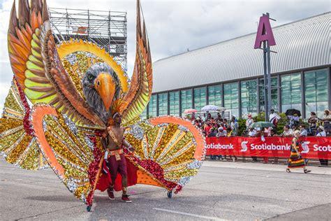 Caribana Parade 2013