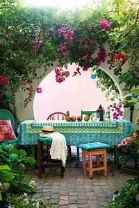 Aménagement Jardin Extérieur : am nagement jardin ext rieur m diterran en quelles plantes choisir ~ Preciouscoupons.com Idées de Décoration