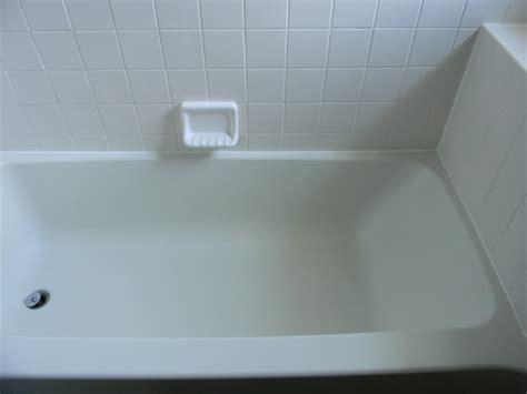 clean bathtub shower tub cleaning tips