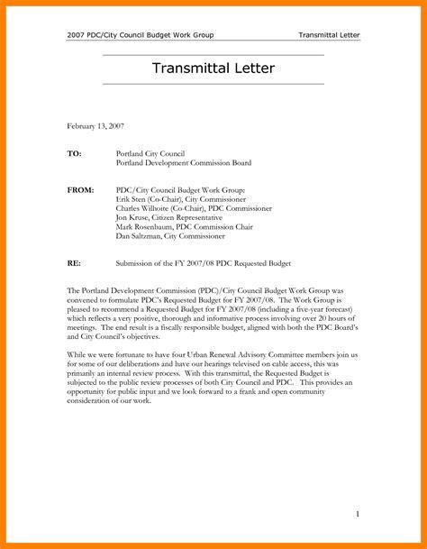 Letter Of Transmittal Template Transmittal Letter For Portablegasgrillweber