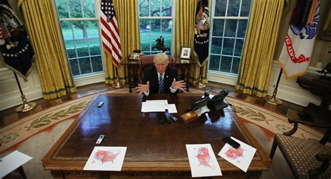 An Oval Office Photo Perfectly