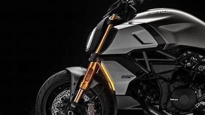 Ducati Diavel 1260 Bike Sports Background Wallpapers