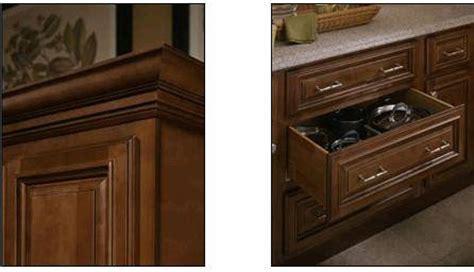 chocolate glaze maple kitchen cabinetsid product