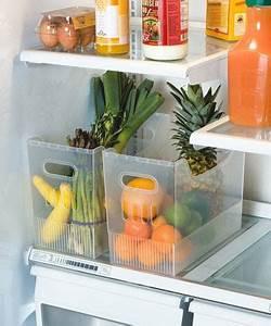 Rangement Légumes Cuisine : astuce rangement cuisine une bonne id e pour stocker les l gumes dans le frigo ailleurs que ~ Teatrodelosmanantiales.com Idées de Décoration
