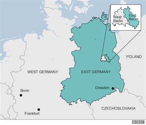 Study Claims 327 Died At The East German Border - Armoured ...