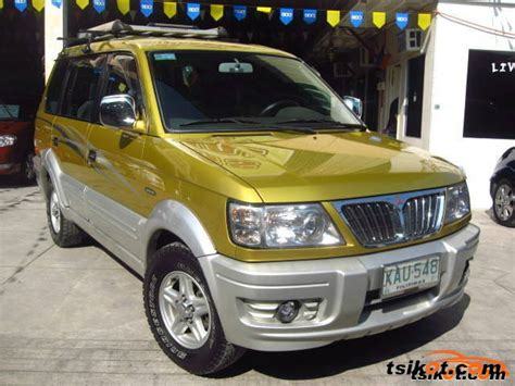 mitsubishi adventure mitsubishi adventure 2002 car for sale cordillera