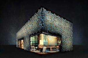 Singapore architecture firm Woha set to debut furniture at ...