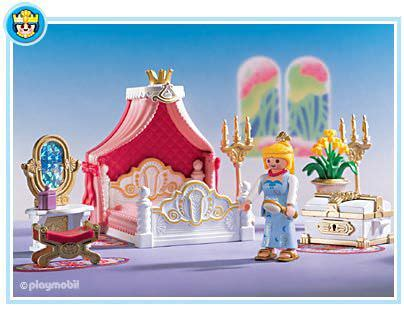 playmobil chambre princesse playmobil set 3020 bedroom with canopy bed klickypedia