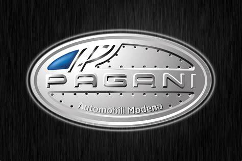 pagani logo meaning  history pagani symbol