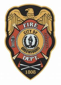 Greensboro Fire Department