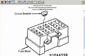 Chrysler New Yorker Fuse Box : 1991 chrysler new yorker diy repair questions re headlight ~ A.2002-acura-tl-radio.info Haus und Dekorationen