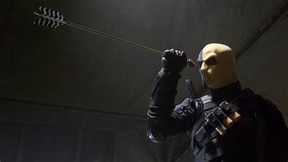 Arrow Warrior Archer Series Wallpapersafari Crime Television
