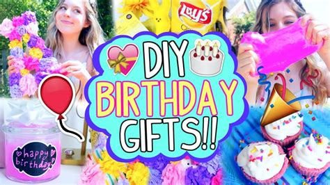 gifts for 20 year olds last minute diy birthday gifts for your best friend easy cheap and last minute