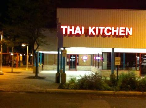 thai kitchen of thai kitchen i bridgewater menu prices restaurant