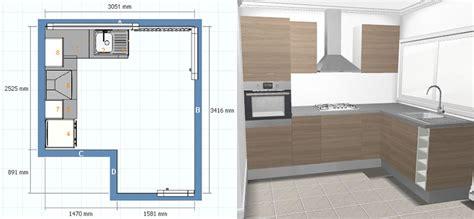 meuble haut cuisine porte coulissante plan ikea cuisine cuisine en image