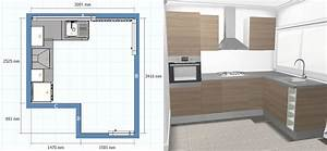Ikea Plan De Cuisine : plan ikea cuisine cuisine en image ~ Farleysfitness.com Idées de Décoration