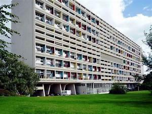 Le Corbusier Berlin : modes de vivre un site utilisant les blogs le ~ Heinz-duthel.com Haus und Dekorationen