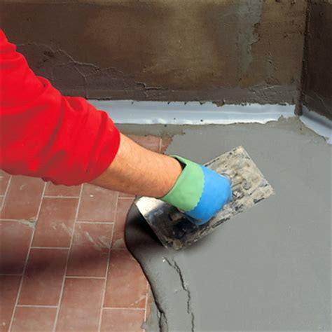 impermeabilizzare un terrazzo come impermeabilizzare un terrazzo senza la demolizione