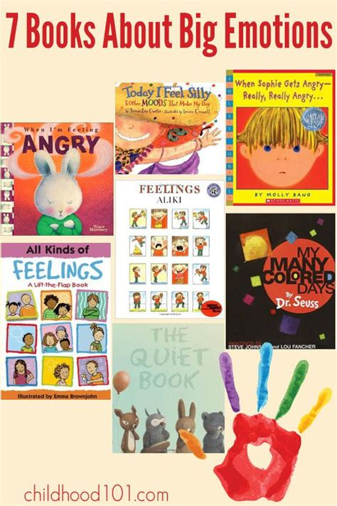 7 books about emotions children pictures and book 240 | 201f976555f3d9b1f3850a5dd0171c25