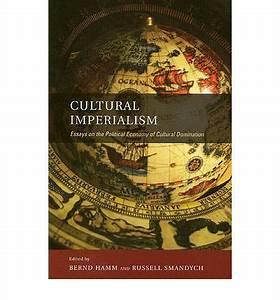 Cultural Imperialism : Bernd Hamm : 9781551117072