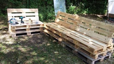 plan canapé bois élégant plan canapé palette concernant best salon de