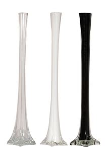 Eiffel Tower Vases Cheap Wholesale by Bulk Ostrich Feathers White Ostrich Feathers Events
