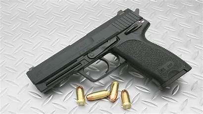 Hk Usp Wallpapers Pistols Weapons Koch Heckler
