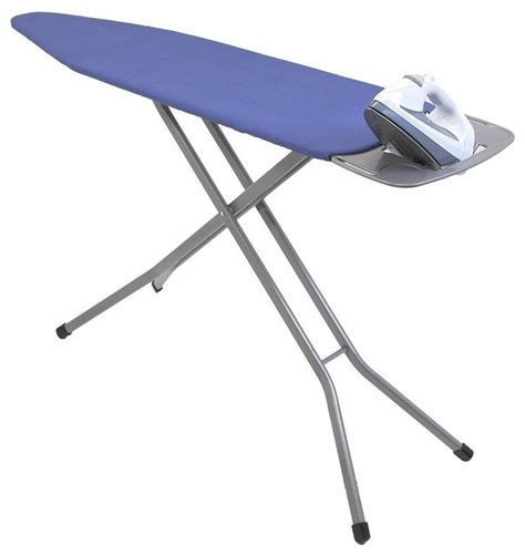 Outdoor Ceiling Fans Walmart by Premium 4 Leg Ironing Board Contemporary Ironing