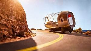 How Self-Driving Cars Could Revolutionize Road Trips