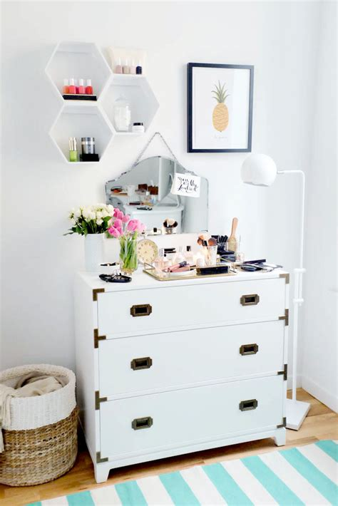 how to make a dresser 2 ways to make the most of styling your dresser the