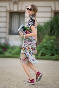 Tenue A La Mode : la tenue avec basket choisir le confort sans abandonner ~ Melissatoandfro.com Idées de Décoration