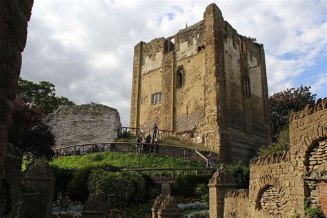 guildford castle wikipedia