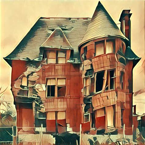 Altes Haus Traumdeutung