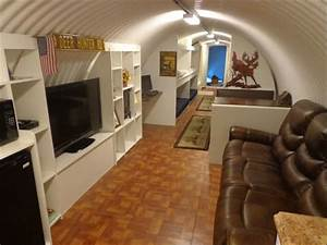 Underground Survival Bunker (44 pics) - Izismile com