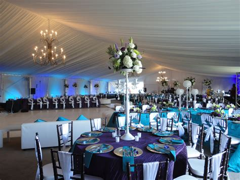 indian wedding reception at tpc southwind enchanting events