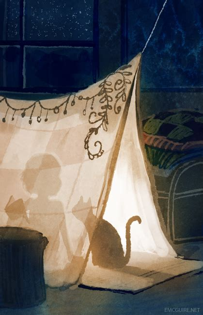 dream tent reading light you probably work in children s books if vikki vansickle