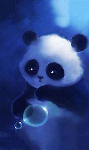 fondos   Tumblr   Panda art, Animal paintings, Cute animals
