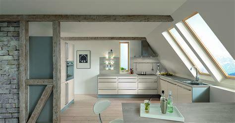 Aufregend Dachgeschoss Kuche by K 252 Chenplaner Dachschr 228 Ge Ikea K 252 Chenplaner