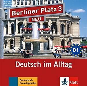 Berliner Platz 1 Neu Pdf : berliner platz 3 neu deutsch im alltag lehrerhandbuch ~ Jslefanu.com Haus und Dekorationen