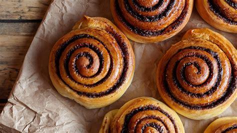 cuisine companion moulinex recettes recette de brioche roulée au nutella recette cuisine