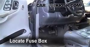 Dodge Dakota V8 Fuse Box Diagram Car Interior Design