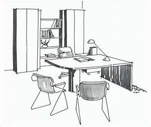 Perspektive Zeichnen Raum : perspektive zeichnen m bel allan bachmann design buchvorstellung perspektive raum zeichnen ~ Orissabook.com Haus und Dekorationen