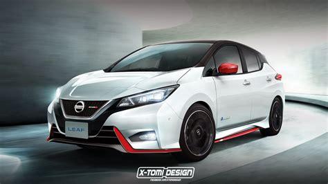 2019 Nissan Leaf by 2019 Nissan Leaf Nismo Top Speed