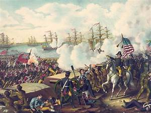 The 10 Things You Didn't Know About the War of 1812 ...