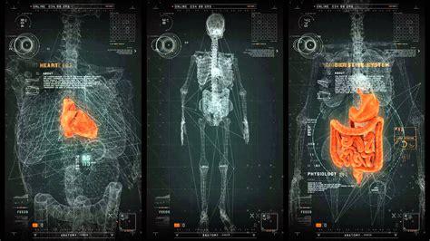 tech healthcare human technology interface