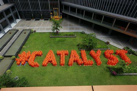 CAT ปักหมุดหนุนโครงการรัฐดันยุทธศาสตร์ไทยแลนด์ 4.0 ควบขยาย ...
