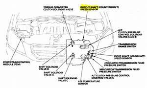 2005 Honda Pilot Transmission Drain Plug Torque
