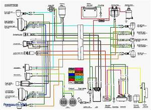 150cc Go Kart Wiring Diagram Lovely Roketa Scooter Wiring