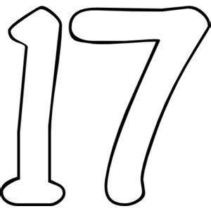 number  printable pinterest number