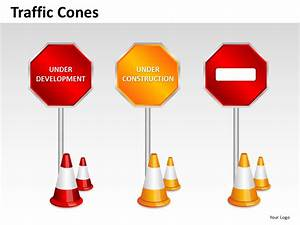 Learn To Create Stunning Traffic Cone Graphics In